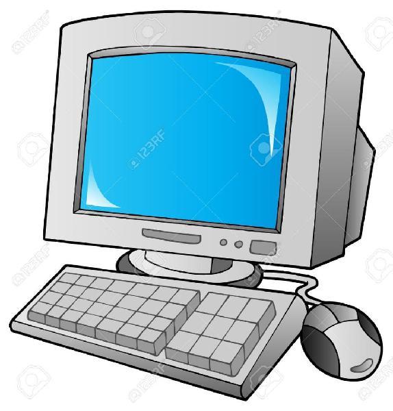 Si tu ordenador no funciona o ya no lo quieres