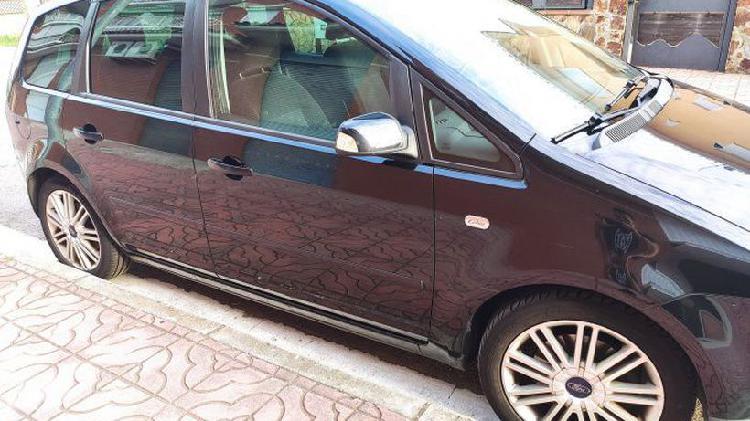Ford focus c-max 1.8tdci ghia