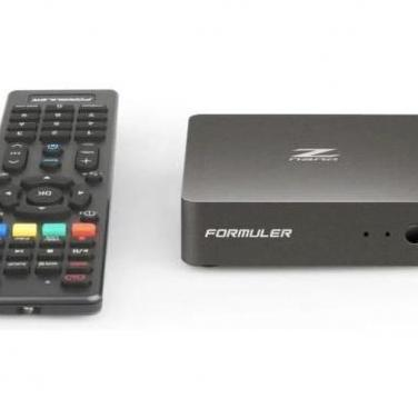 Form z zano box android tv wifi full hd - hdr 10 -