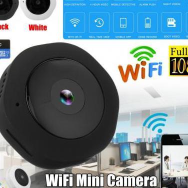H6 mini cámara ip wifi hd 1080p