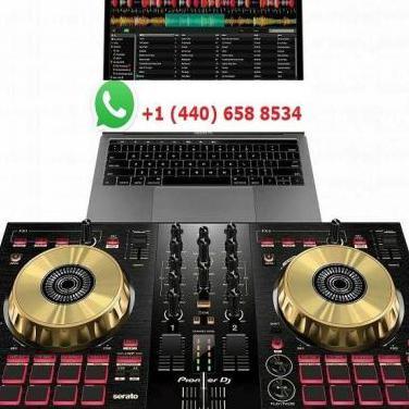 Pioneer dj pioneer dj performance controlador de