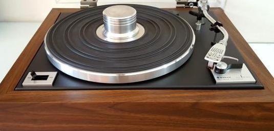 Sanyo tp - 92s plato tocadiscos vintage
