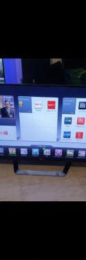 """Smart tv wifi lg 3d 47"""""""