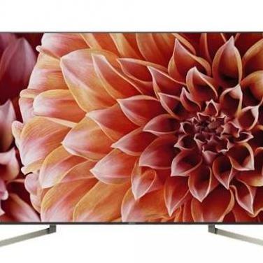 """Tv led 55"""" sony kd-55xf9005 nueva"""