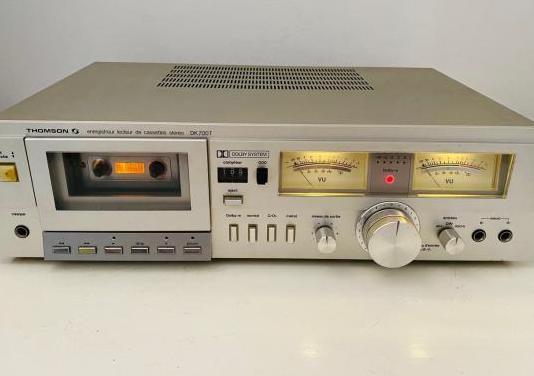 Thomson cassette hifi vintage