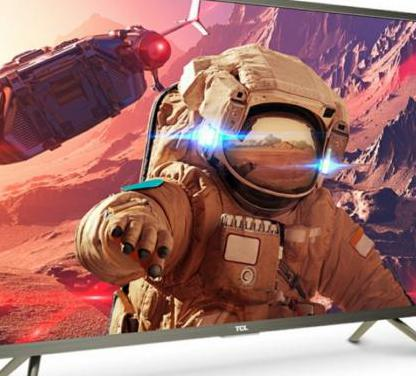 Tv de 60 pulgadas 4k smart tv