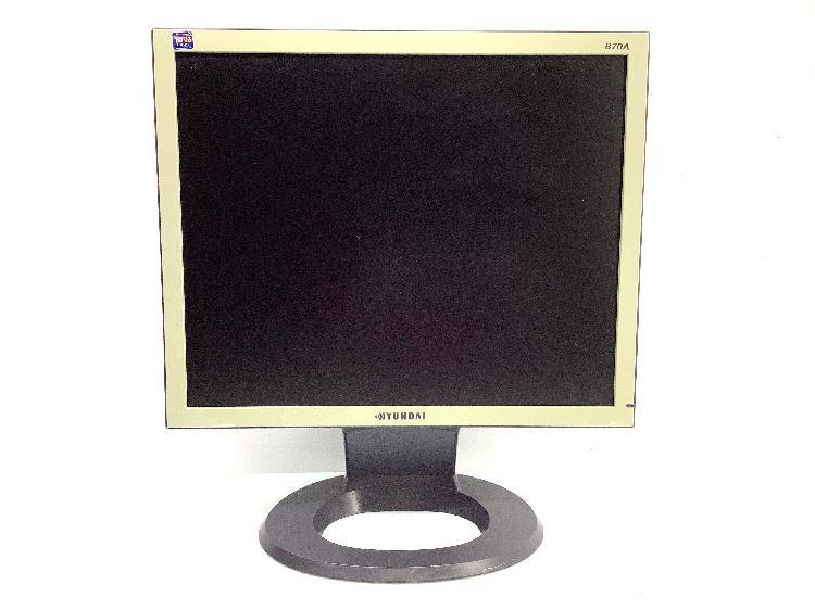 Monitor tft hyundai b70a