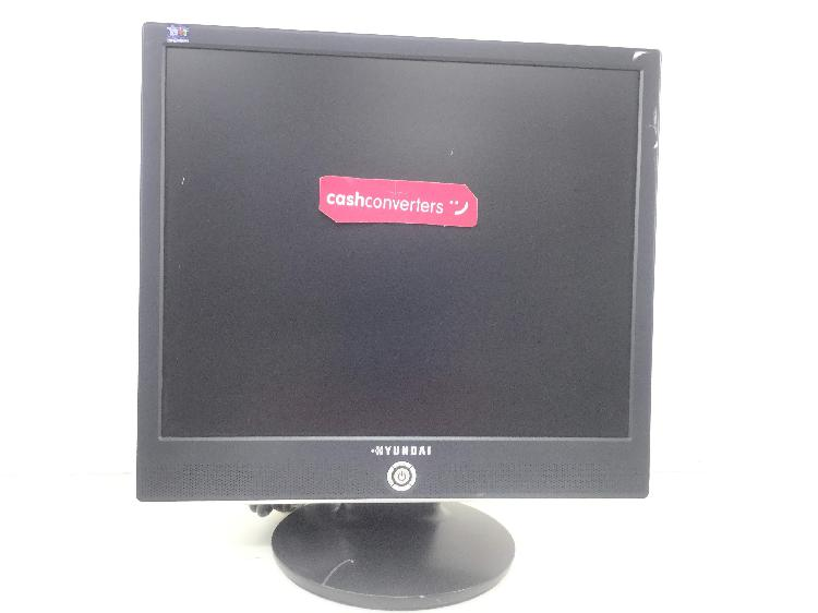 Monitor tft hyundai n71s