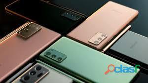 Nuevo Samsung Galaxy Note 20 Ultra 5G, Samsung S20 Ultra 5G, Z FLIP 5G, FOLD 5G, Apple iPhone, Huawe 1