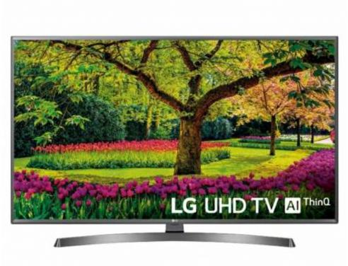 "Tv lg 55"" 4k hdr smart tv"
