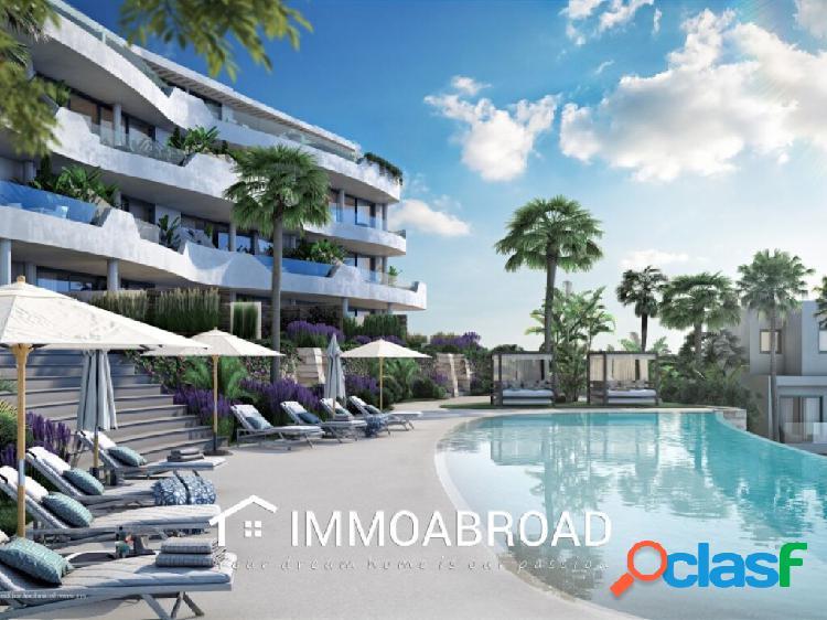Apartamento en venta en Fuengirola con 2 dormitorios y 2 baños 3