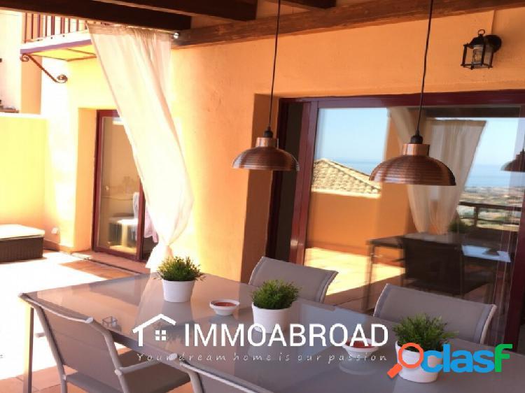 Apartamento en venta en Mijas con 2 dormitorios y 3 baños 1