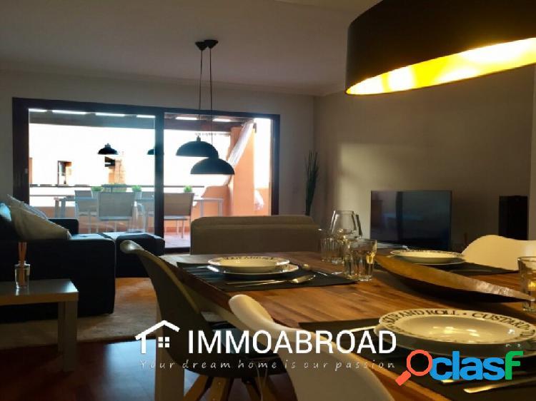Apartamento en venta en Mijas con 2 dormitorios y 3 baños 2