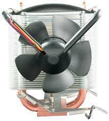 2 ventilador/disipador arctic cooling acfz4 y otro