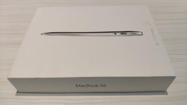 Apple macbook air 13.3 mqd32y/a nuevo