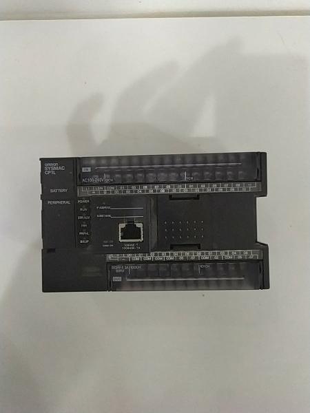 Automata omron cp1l-m40dr-a
