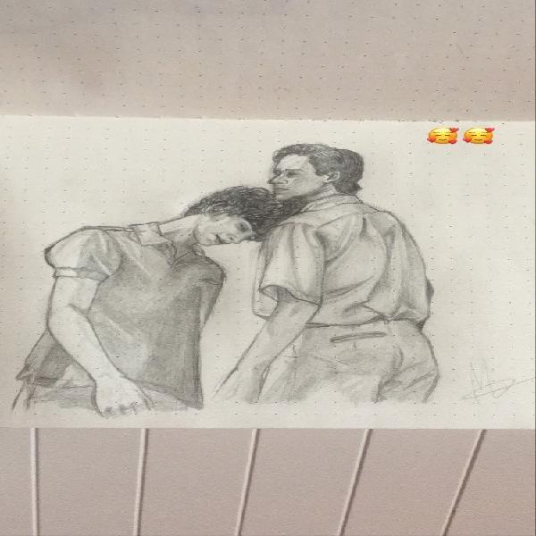 Doy clases de dibujo (solo por terrassa)