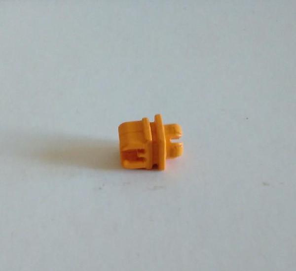 Enganche naranja playmobil piezas