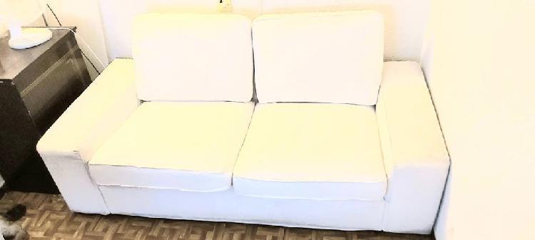 Escucho ofertas vendo sofa kivik de 2 plazas ikea