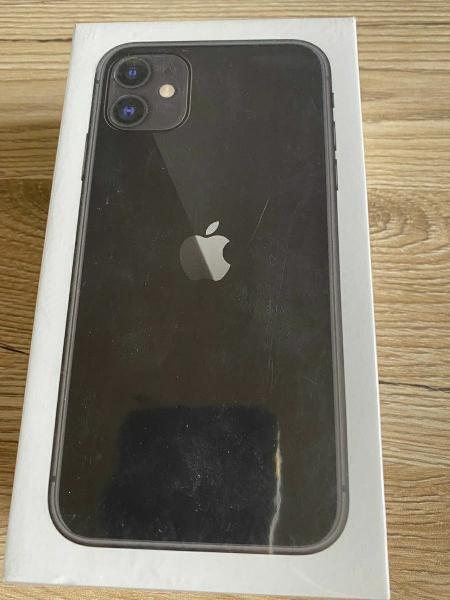 I phone 11 128 gb precentado