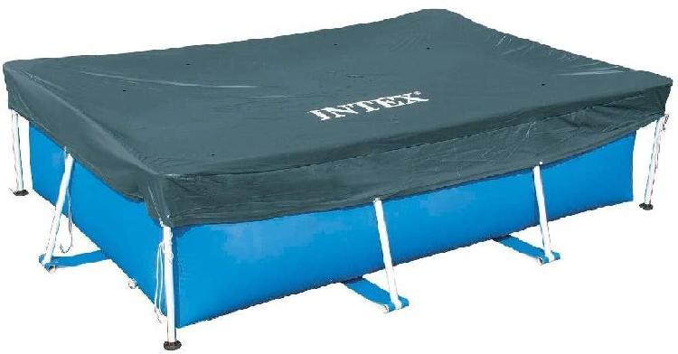 Intex 28038 - cobertor piscina 300 x 200cm