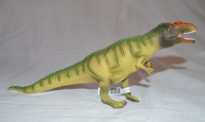 Mapusaurus. figura collecta. 2012. romanjuguetesymas.