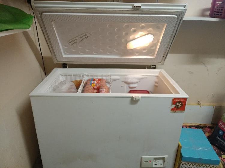 Ocasión arcón nevera frigorífico fagor 570 litros
