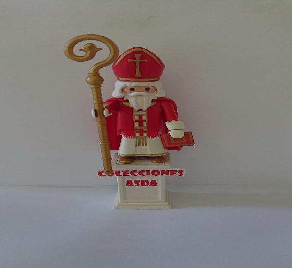 Playmobil obispo clero completamente nuevo playmobil