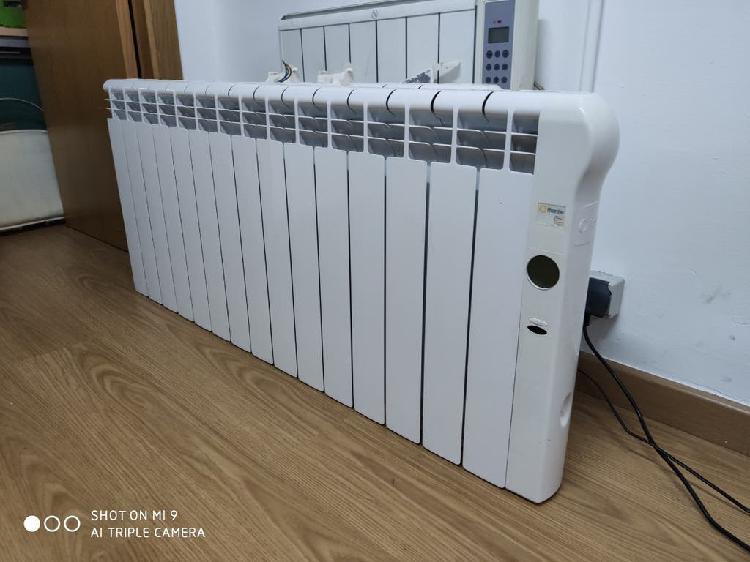 Radiadores calor azul rointe