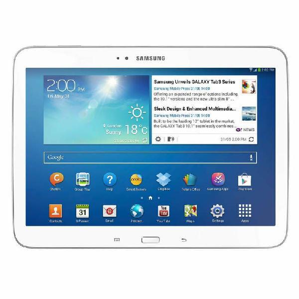 "Tablet 10.1"" samsung tab 3"