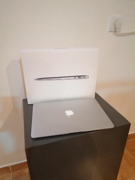 Apple macbook air nuevo a1466