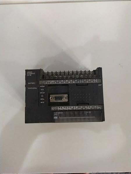 Automata omron cp1e-n30dr-a