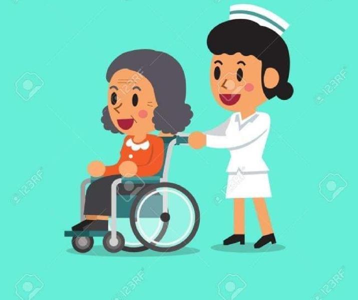 Aux geriatría
