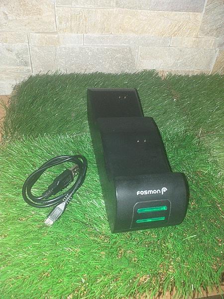 Estacion de carga para mandos xbox one fosmon