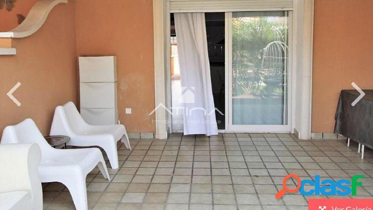 Vivienda adosada recientemente reformada de cuatro dormitorios muy cerca del Arenal 2