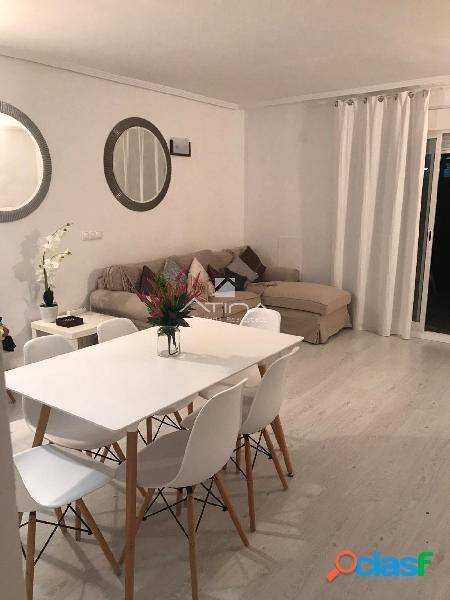 Vivienda adosada recientemente reformada de cuatro dormitorios muy cerca del Arenal 3