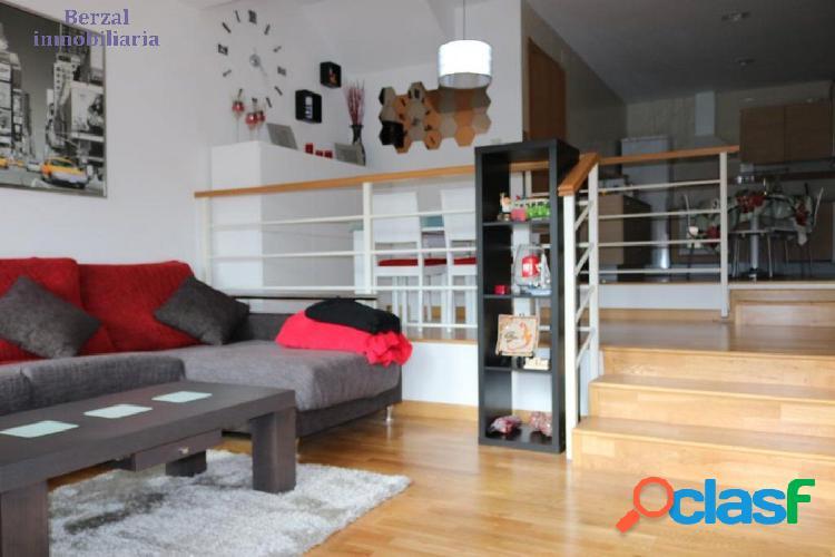 Piso en urbanización a pocos km de Logroño, un dormitorio con piscina 1