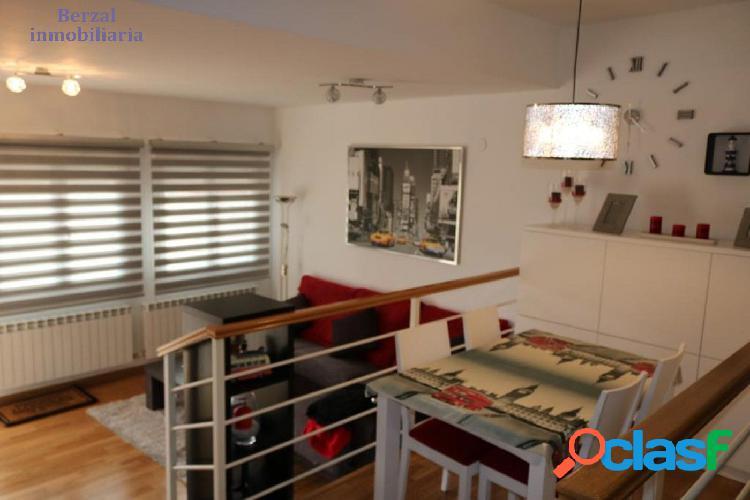 Piso en urbanización a pocos km de Logroño, un dormitorio con piscina 3