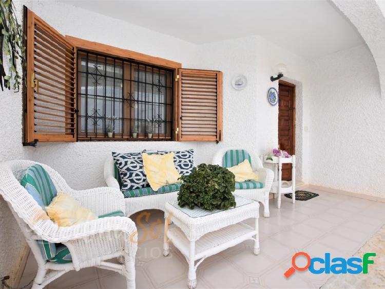 Chalet adosado 3 dormitorios y 3 terrazas cerca de la playa 1