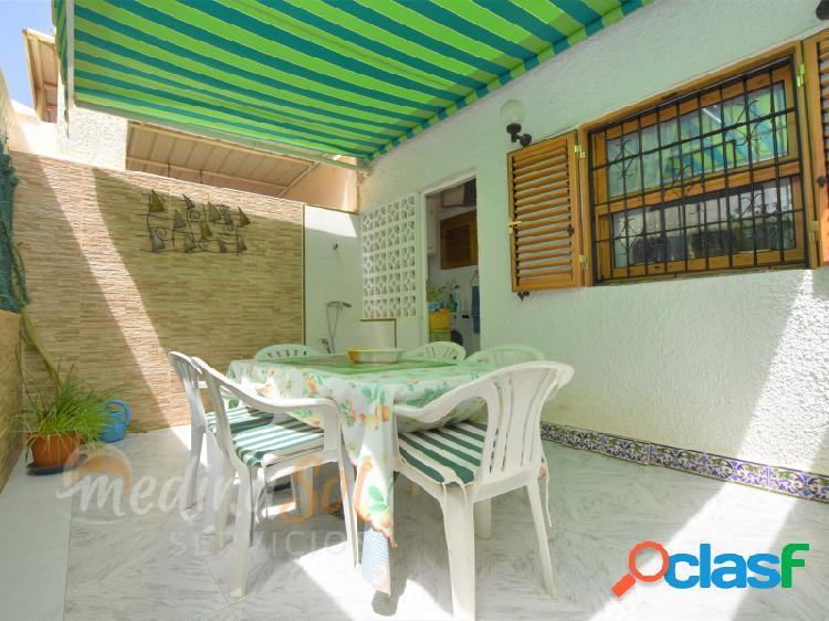 Chalet adosado 3 dormitorios y 3 terrazas cerca de la playa 3