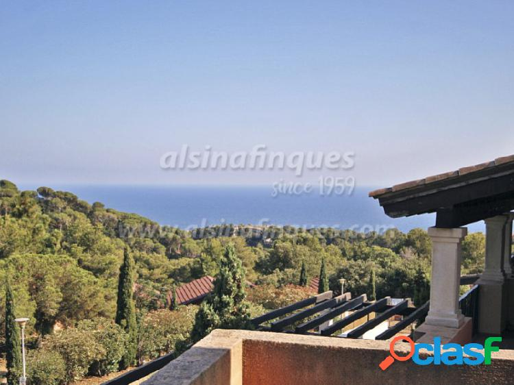 Estilo mediterráneo junto al mar