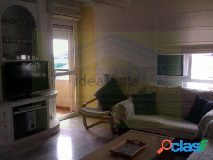 Apartamento 3 habitaciones venta estepona