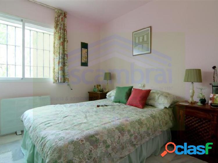 Vivienda adosada 3 habitaciones venta manilva