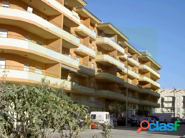 Apartamento 2 habitaciones venta manilva