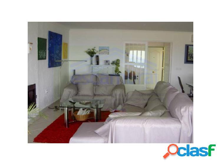 Casa 5 habitaciones, duplex venta manilva
