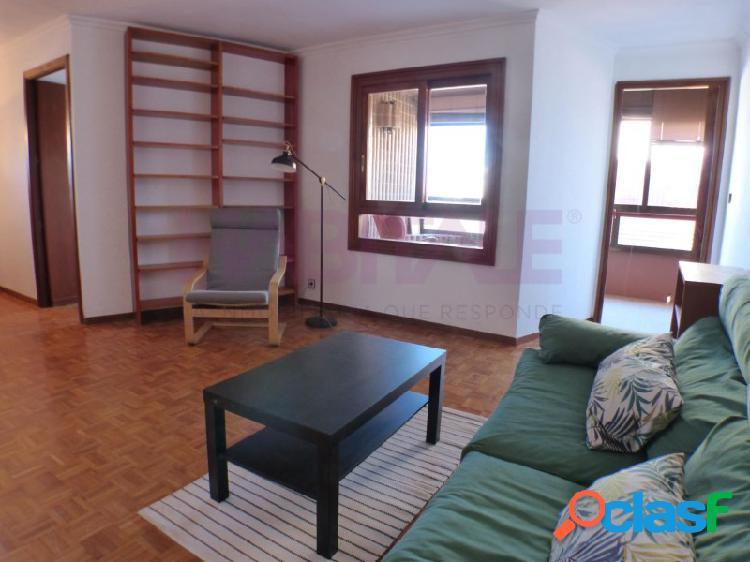 Alquiler piso en pleno centro junto paseo Dr.Gadea. 3