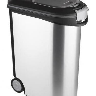 Curver recipiente de comida seca 20kg - aspecto de