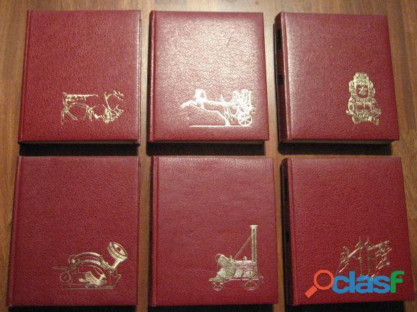 Coleccion libros Historia Universal Comparada 1