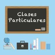 Clases particulares de mates, física y química