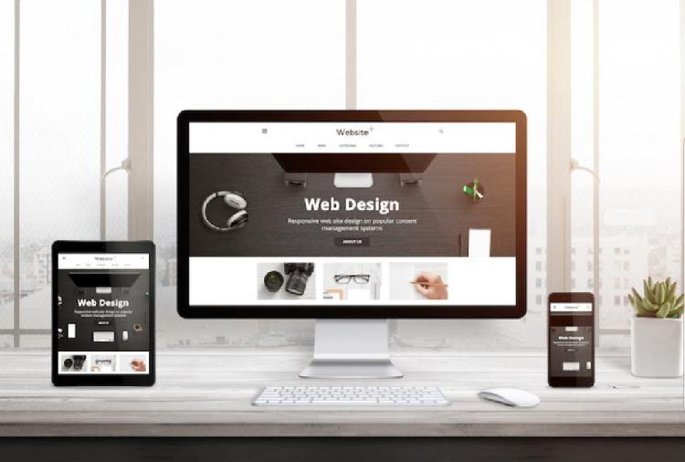 Página web profesional